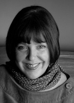 ​Louise Harnby | Proofreader