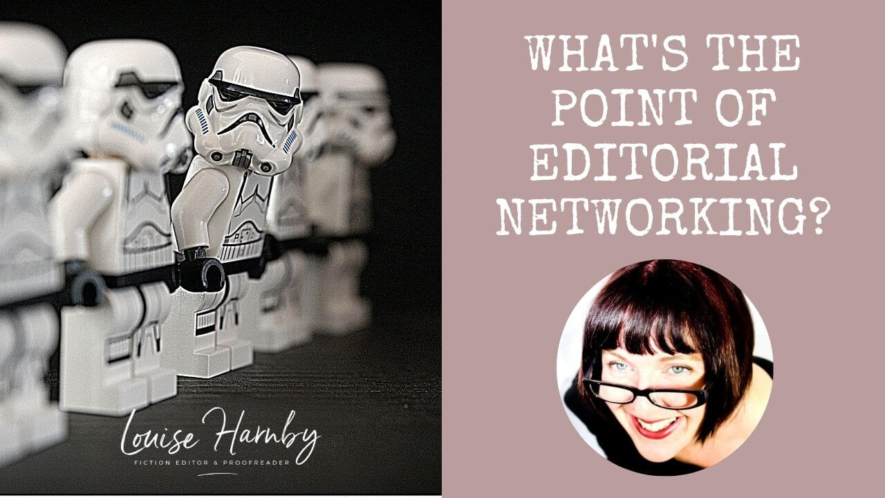 What's the point of networking?