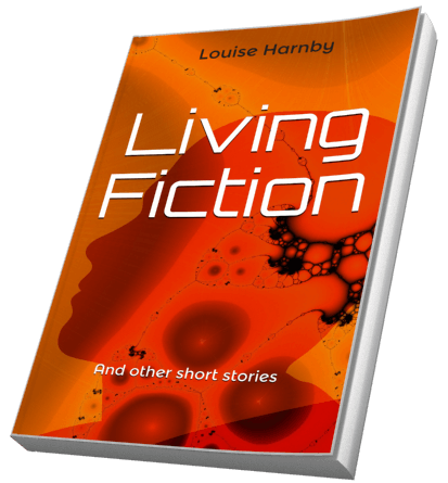 Living Fiction: And Other Short Stories