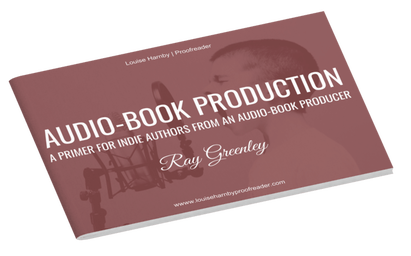Audio-book Production