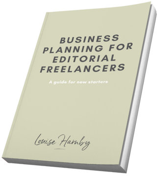 Business Planning for Editorial Freelancers
