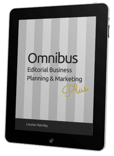 Omnibus: Editorial Business Planning & Marketing Plus