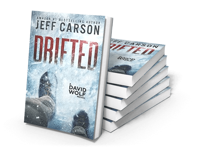 Drifted: Jeff Carson