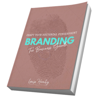 Branding for Business Growth Ebook