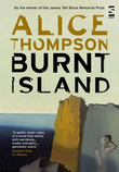 Burnt Island by Alice Thompson