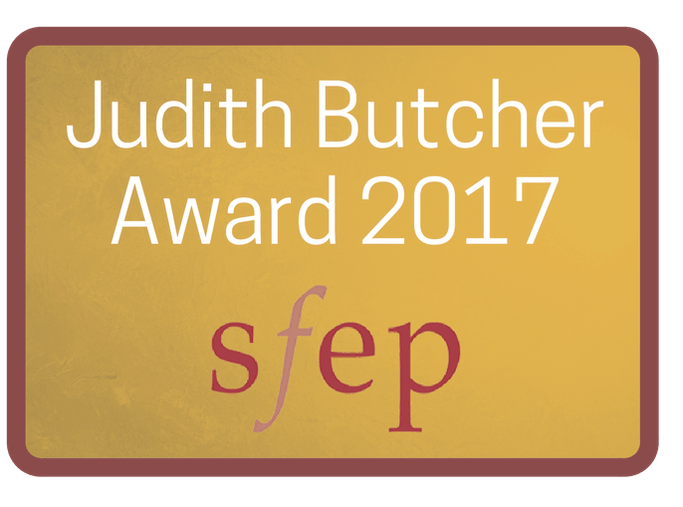 Judith Butcher Award