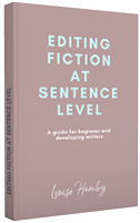 Editing Fiction at Sentence Level