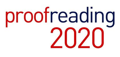 proofreading2020