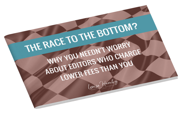 Race to the Bottom ebook