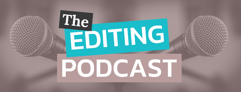 The Editing Podcast logo