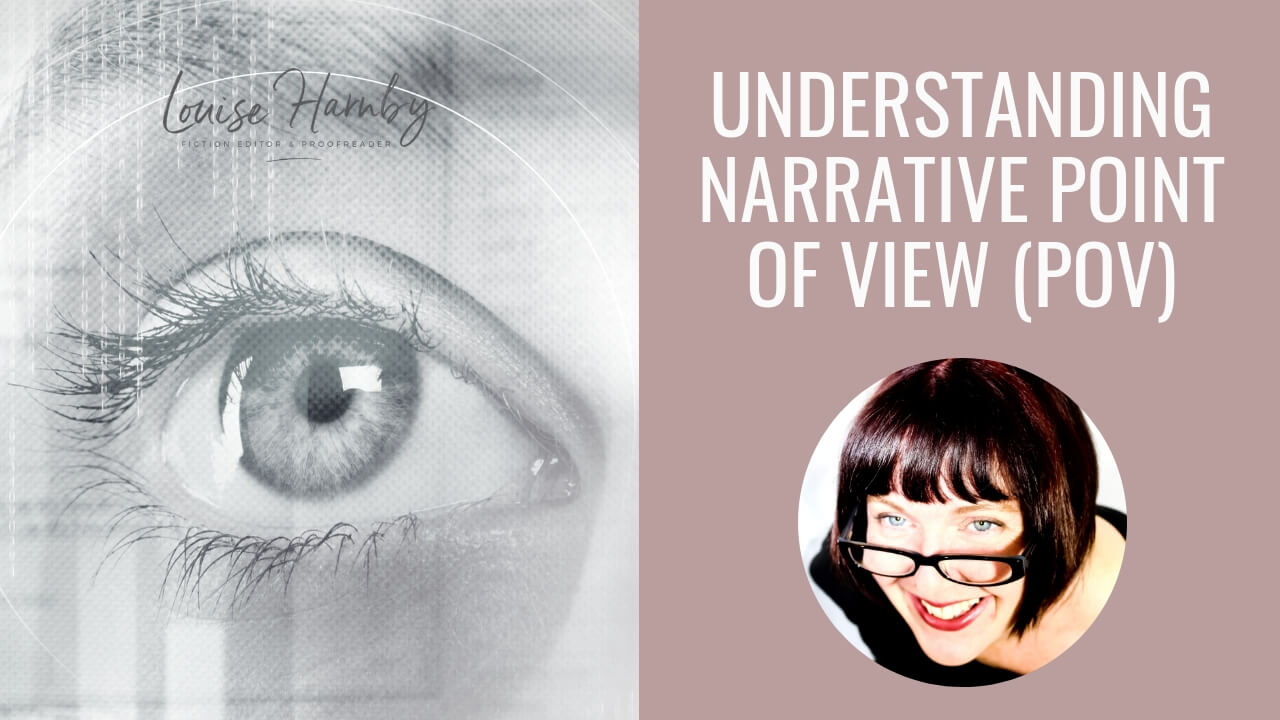 A beginner's guide to narrative point of view