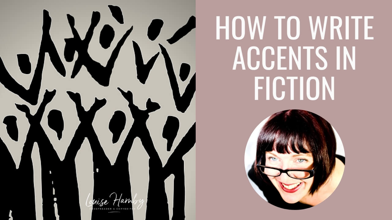 How to write accents